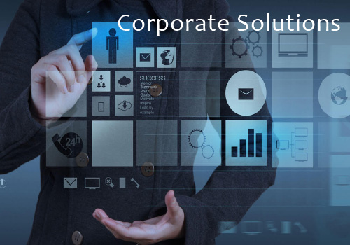 corporate computer solutions Adelaide